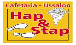 Cafetaria Hap en Stap