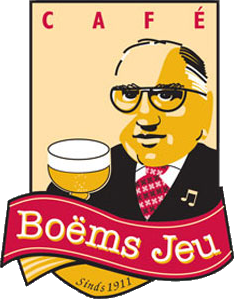 boems jeu cafe
